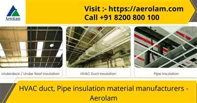 Aerolam Insulations Pvt. Ltd