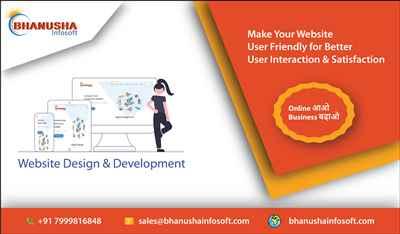 Bhanusha Infosoft