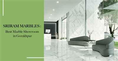 Sriram Marbles