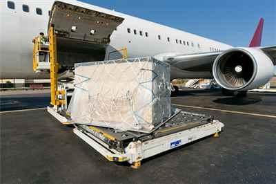 Airport Cargo Services