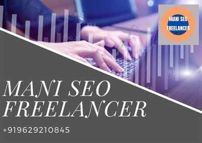 Maniseo Freelancer