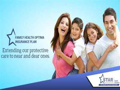 Star Health and Allied Insurance Company Ltd