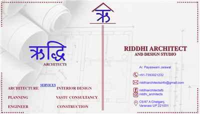 Riddhi Architects