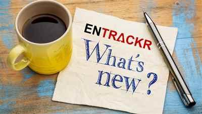 Entrackr News