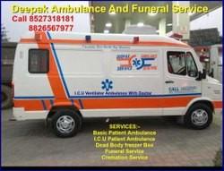 Deepak Ambulance Service