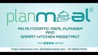 Planmeal