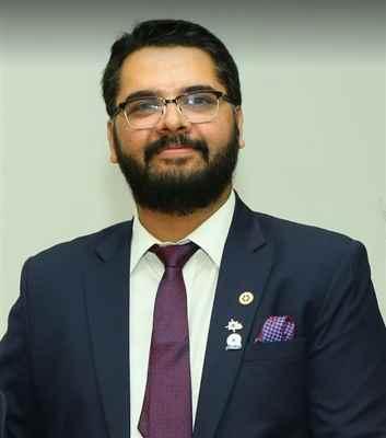 Dr. Akhil Kukreja