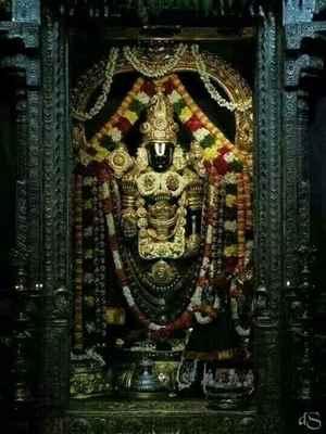 Padmavathi travels Chennai