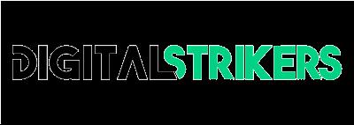 Digital Strikers