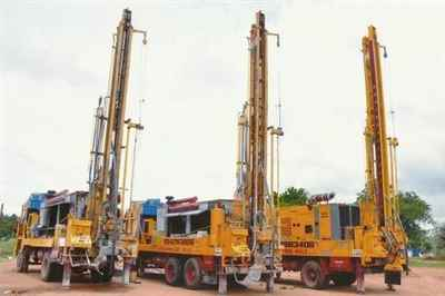 Hi Tech Borewell