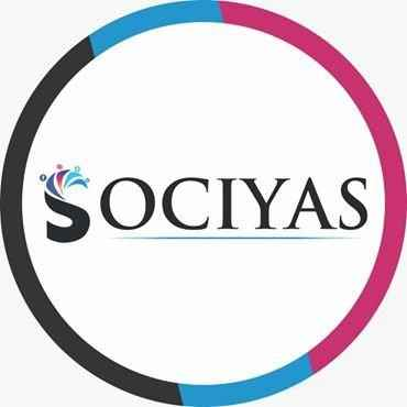 Sociyas A creative Digital Studio