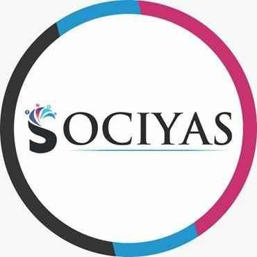 Sociyas A creative Digital Studio
