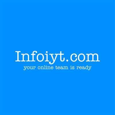 Infoiyt - Digital Marketing Agency
