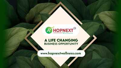 Hopnext Wellness