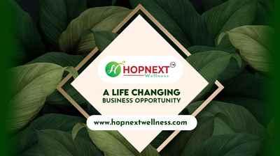Hopnext Wellness