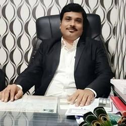 Advocate Debasis Mitra