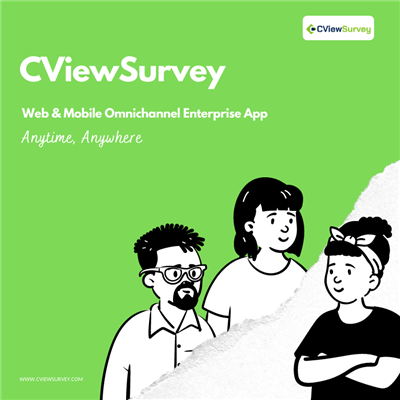 CViewSurvey Digitech Pvt. Ltd