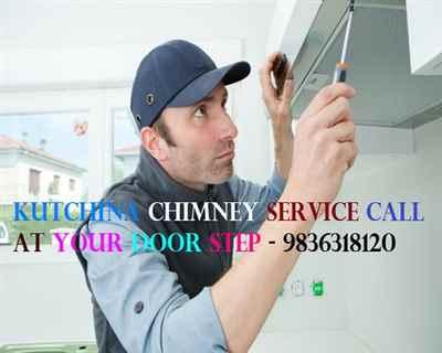 kutchina chimney service