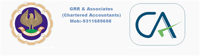 GRR and Associates-Chartered Accountants