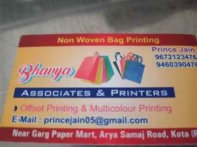 Bhavya Associates