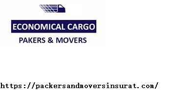 Economical cargo packers and movers