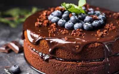 Cake Parlour