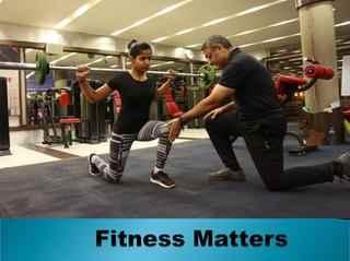 Fitness Courses &Training Institute in  India