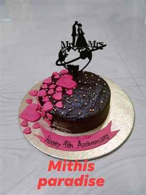 Mithis Paradise