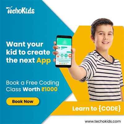 Techo Kids