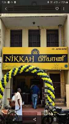 Nikkah Briyani