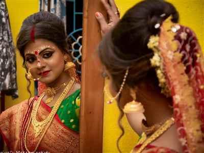Priyas's Makeup Artisty