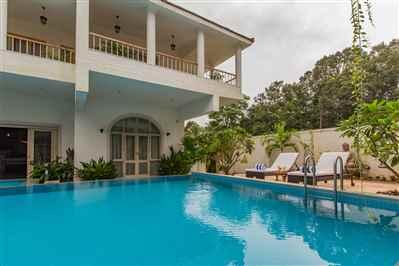 Pruthvi Villa