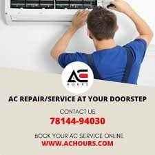 AChours Services