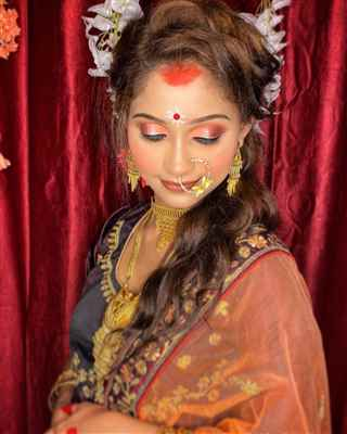 Brides By Priyanka