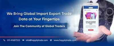 Happily Trade Exim