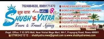 Shubh Yatra