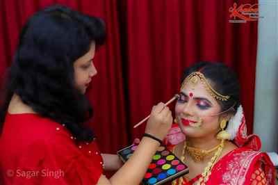 Tulika's Makeup Art's
