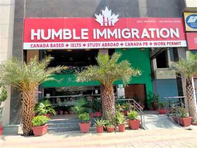 Humble Immigration Pvt Ltd
