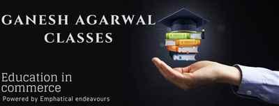 Ganesh Agarwal Classes