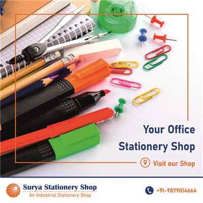 Surya Stationery Shop