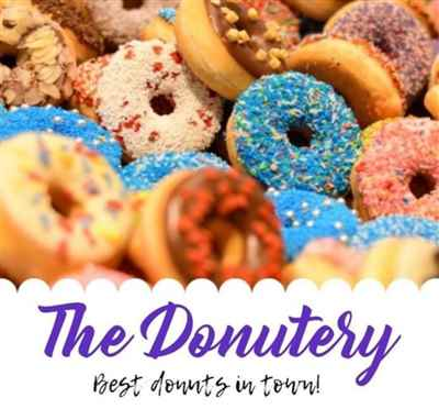 The Donutery