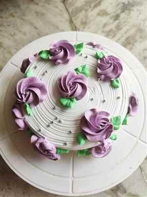 Pamela Mazumder Cakes and Cupcakes