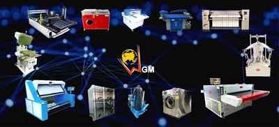 Welco Garment Machinery Pvt. Ltd.