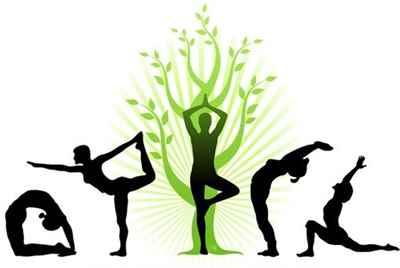 Priyambada Kar Yoga Classes