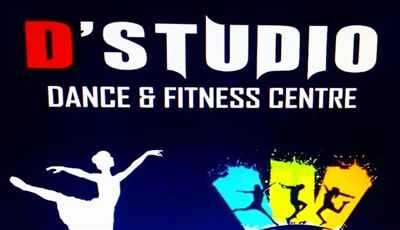 D Studio Dance and Fitness Centre