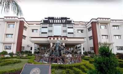 JBIT Institute of Technology