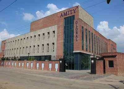 Amity Global School  Gurgaon