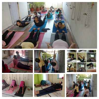 Khyatis Yoga Studio