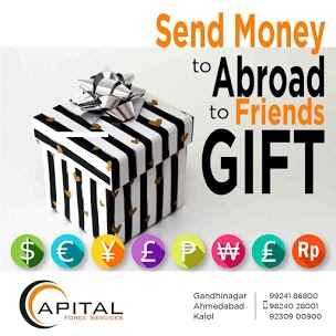 Capital Forex Services Private Ltd,