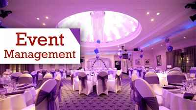 The Big Day Event Management